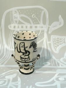 Pots by Gilvan